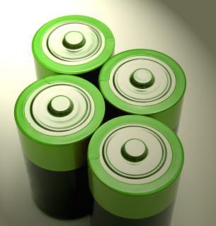 KYNAR PVDF——锂离子电池粘结剂