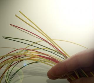 Kynar PVDF——电线电缆行业